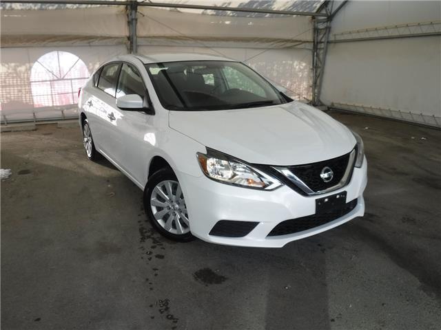 2018 Nissan Sentra 1.8 SV (Stk: S3100) in Calgary - Image 1 of 25