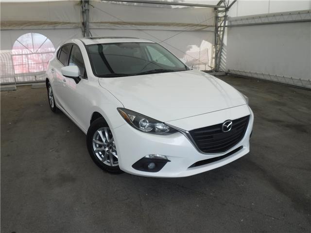 2014 Mazda Mazda3 Sport GS-SKY (Stk: S3091) in Calgary - Image 1 of 26