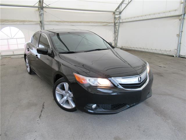 2014 Acura ILX Base (Stk: ST1849) in Calgary - Image 1 of 29