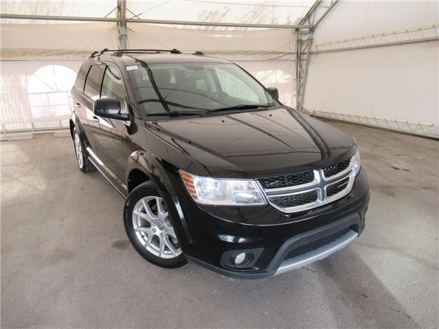 2014 Dodge Journey R/T (Stk: ST1838) in Calgary - Image 1 of 27