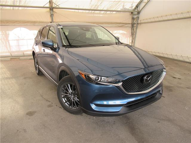 2019 Mazda CX-5 GX (Stk: B560425) in Calgary - Image 1 of 19