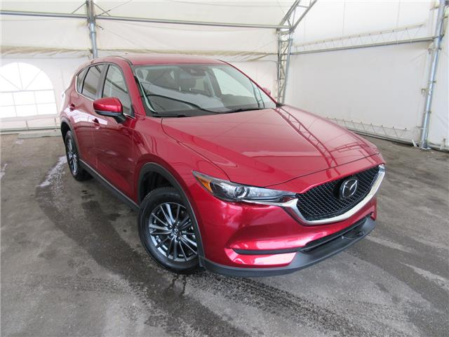 2019 Mazda CX-5 GS (Stk: B549590) in Calgary - Image 1 of 26