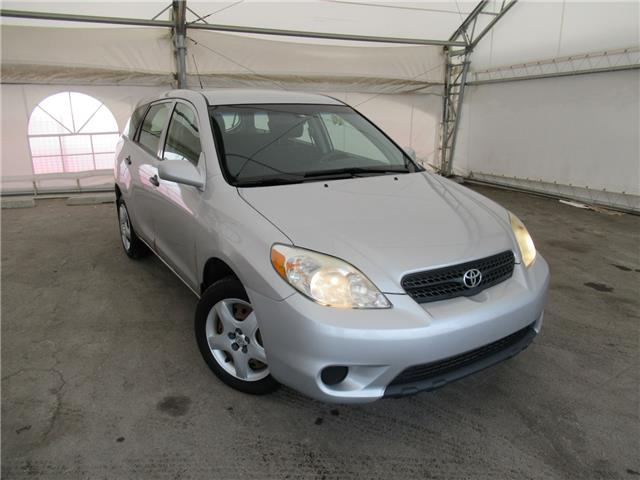2005 Toyota Matrix Base (Stk: ST1873) in Calgary - Image 1 of 21