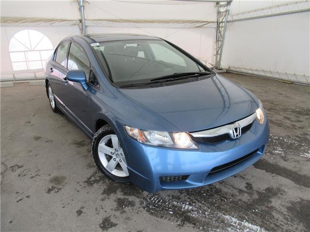 2009 Honda Civic Sport (Stk: ST1887) in Calgary - Image 1 of 22