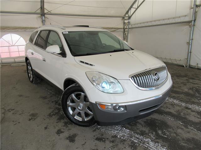 2009 Buick Enclave  (Stk: ST1880) in Calgary - Image 1 of 28