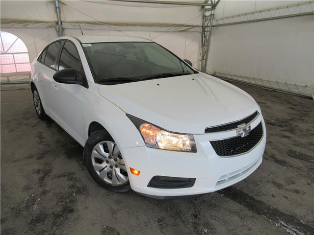 2014 Chevrolet Cruze 1LS (Stk: ST1863) in Calgary - Image 1 of 22
