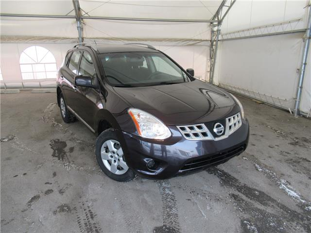 2011 Nissan Rogue S (Stk: ST1885) in Calgary - Image 1 of 23