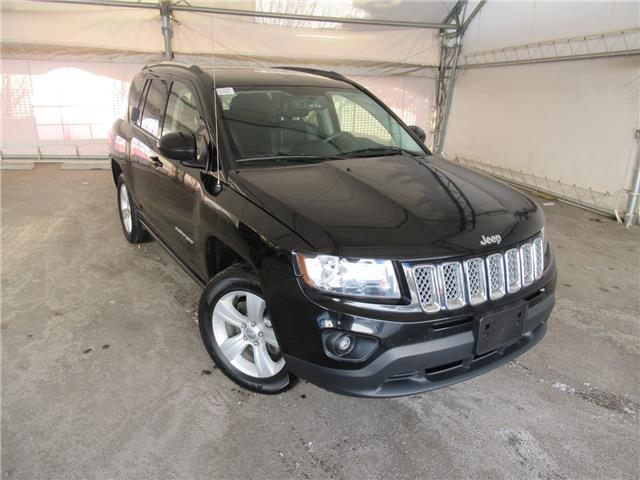 2014 Jeep Compass Sport/North (Stk: ST1878) in Calgary - Image 1 of 22