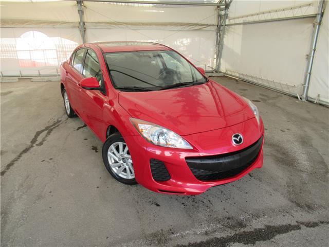 2013 Mazda Mazda3 GS-SKY (Stk: S3255) in Calgary - Image 1 of 24