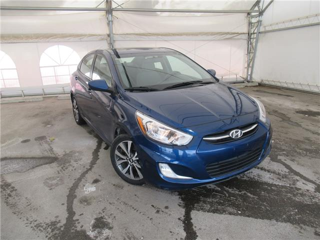 2017 Hyundai Accent SE (Stk: S3248) in Calgary - Image 1 of 24