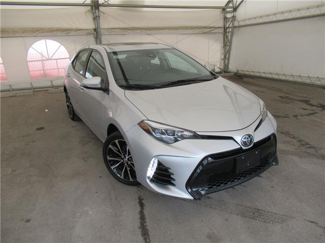 2019 Toyota Corolla SE (Stk: S3266) in Calgary - Image 1 of 28