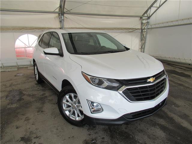 2018 Chevrolet Equinox 1LT (Stk: S3268) in Calgary - Image 1 of 26