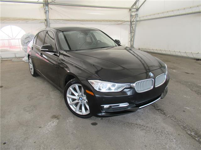 2014 BMW 328d xDrive (Stk: ST1949) in Calgary - Image 1 of 29