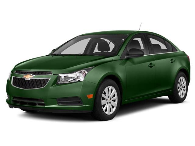 2014 Chevrolet Cruze 1LT (Stk: ST1956) in Calgary - Image 1 of 9