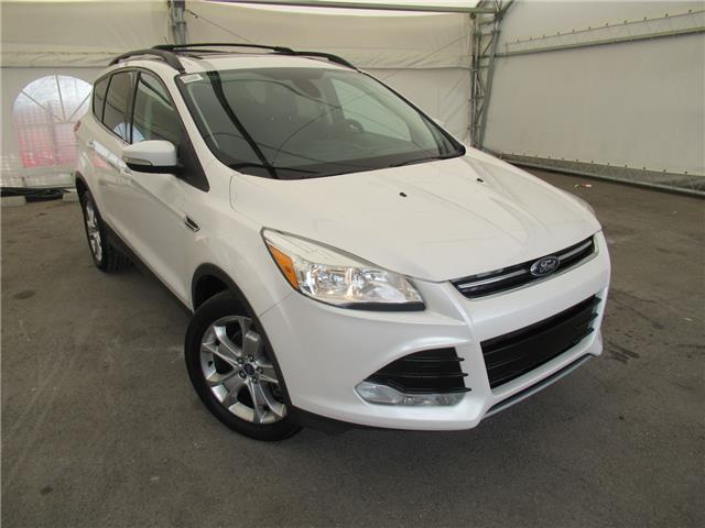 2013 Ford Escape SEL (Stk: ST1968) in Calgary - Image 1 of 26