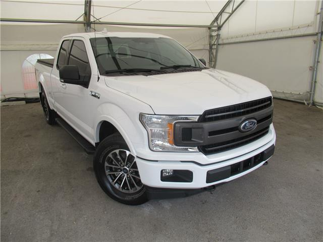 2018 Ford F-150 XLT (Stk: ST1984) in Calgary - Image 1 of 23