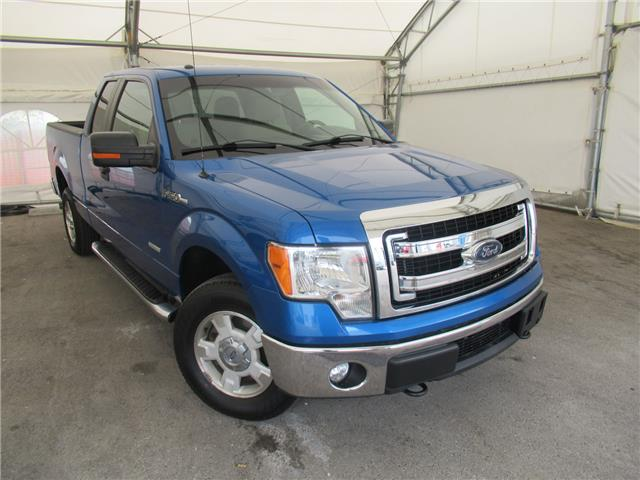2013 Ford F-150 XLT (Stk: ST1985) in Calgary - Image 1 of 23