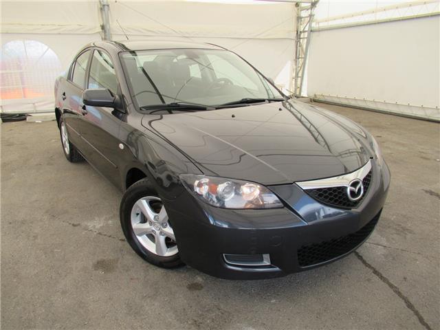 2007 Mazda Mazda3  (Stk: ST1986) in Calgary - Image 1 of 22