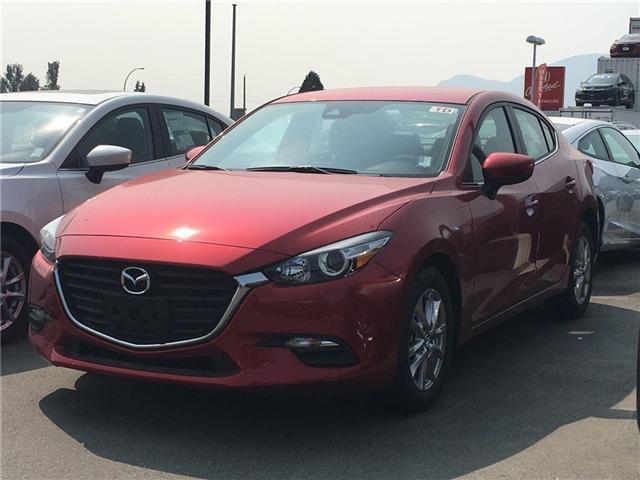 2018 Mazda Mazda3 SE (Stk: 8M250) in Chilliwack - Image 1 of 5