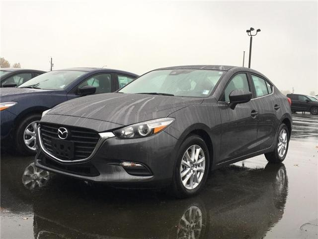 2018 Mazda Mazda3 SE (Stk: 8M295) in Chilliwack - Image 1 of 5