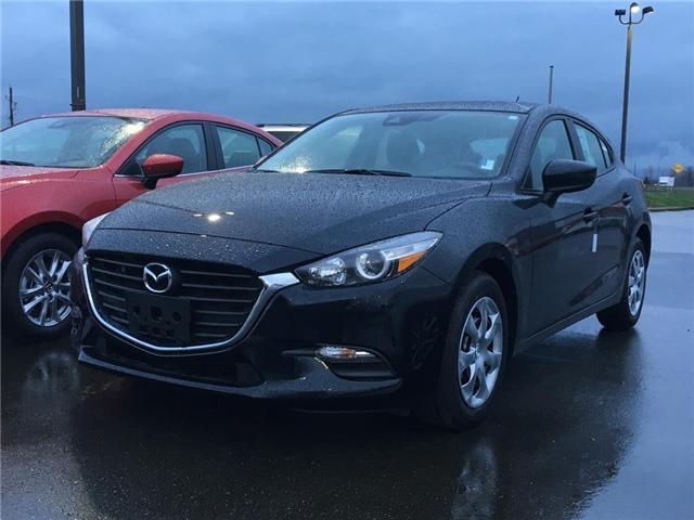 2018 Mazda Mazda3 GX (Stk: 8M302) in Chilliwack - Image 1 of 5