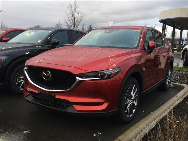 2019 Mazda CX-5 Signature (Stk: 9M033) in Chilliwack - Image 1 of 5