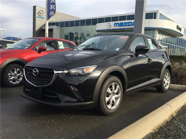 2019 Mazda CX-3 GX (Stk: 9M049) in Chilliwack - Image 1 of 5
