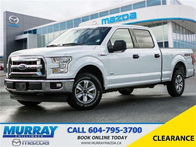 2016 Ford F-150 XLT (Stk: B0247) in Chilliwack - Image 1 of 27