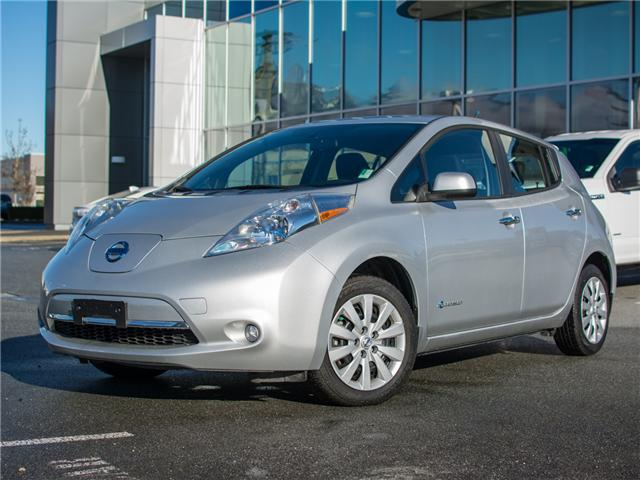 2013 Nissan LEAF S (Stk: B0263) in Chilliwack - Image 1 of 23