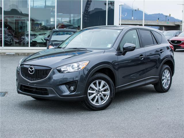 2015 Mazda CX-5 GS (Stk: B0269) in Chilliwack - Image 1 of 26