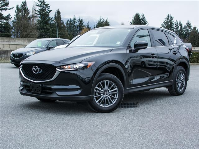 2017 Mazda CX-5 GS (Stk: B0271) in Chilliwack - Image 1 of 28