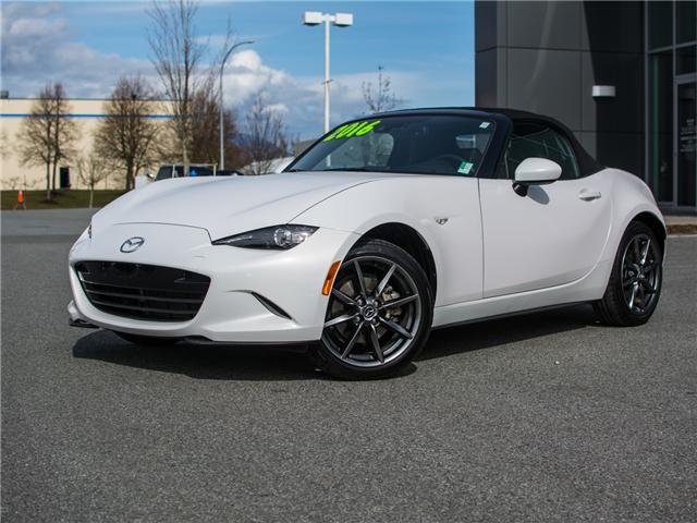 2016 Mazda MX-5 GT (Stk: 9M086A) in Chilliwack - Image 1 of 25