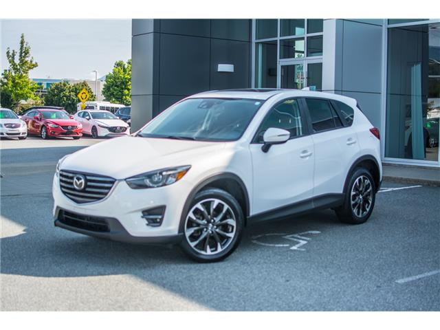 2016 Mazda CX-5 GT (Stk: B0332) in Chilliwack - Image 1 of 23