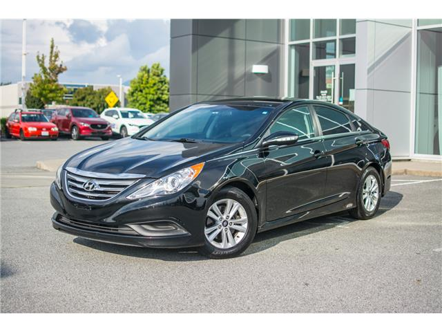 2014 Hyundai Sonata GL (Stk: B0349) in Chilliwack - Image 1 of 18