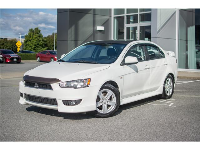 2014 Mitsubishi Lancer SE (Stk: B0334A) in Chilliwack - Image 1 of 20