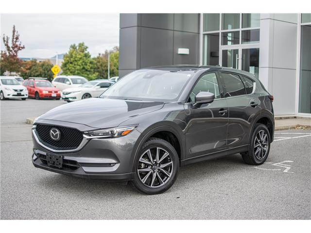 2017 Mazda CX-5 GT (Stk: 9M223B) in Chilliwack - Image 1 of 25