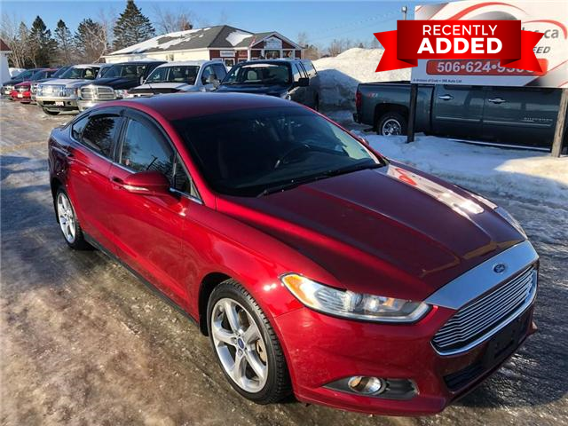 2014 Ford Fusion SE (Stk: A2505) in Miramichi - Image 4 of 30