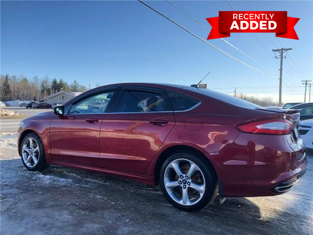 2014 Ford Fusion SE (Stk: A2505) in Miramichi - Image 7 of 30