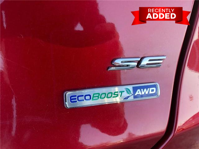 2014 Ford Fusion SE (Stk: A2505) in Miramichi - Image 29 of 30