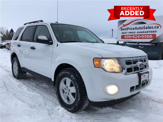 2011 Ford Escape XLT Automatic (Stk: A2412) in Miramichi - Image 2 of 29