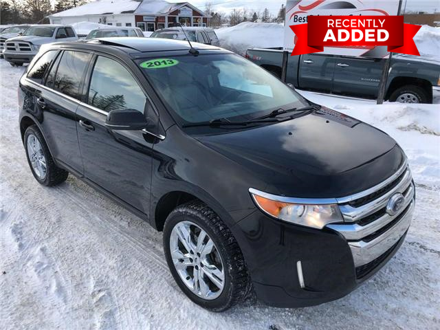 2013 Ford Edge Limited (Stk: A2790) in Miramichi - Image 2 of 30