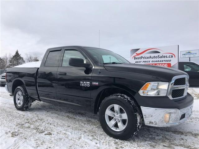 2013 RAM 1500 ST (Stk: A2828) in Miramichi - Image 1 of 28
