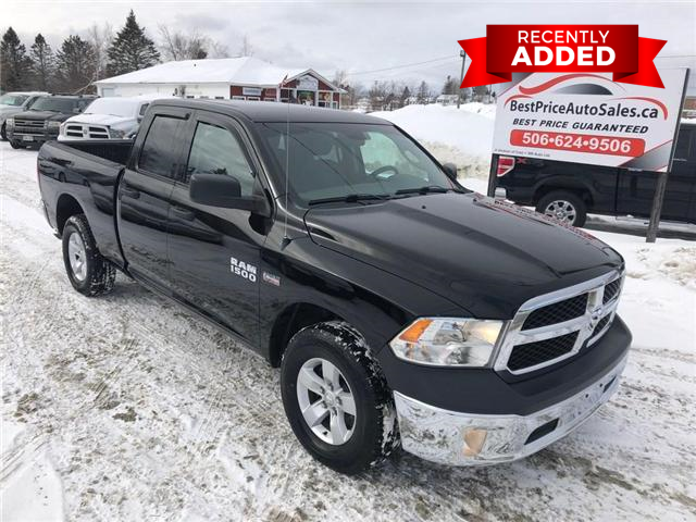 2013 RAM 1500 ST (Stk: A2828) in Miramichi - Image 2 of 28
