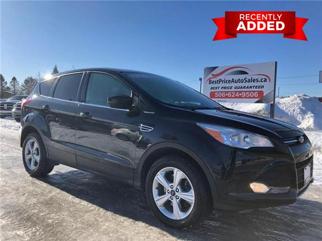 2013 Ford Escape SE (Stk: A2836) in Miramichi - Image 1 of 30