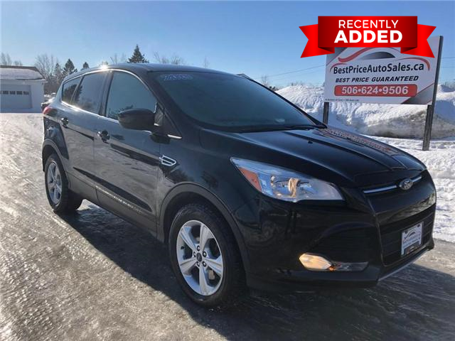 2013 Ford Escape SE (Stk: A2836) in Miramichi - Image 2 of 30