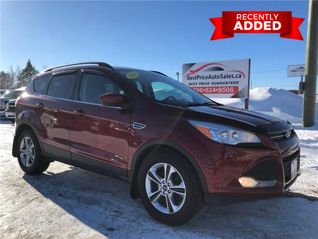 2014 Ford Escape SE (Stk: A2848) in Miramichi - Image 2 of 30