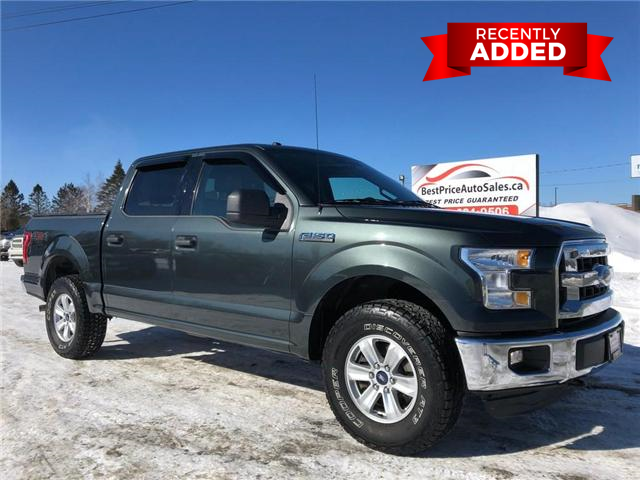 2015 Ford F-150 XLT (Stk: A2844) in Miramichi - Image 1 of 28