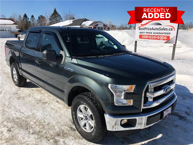 2015 Ford F-150 XLT (Stk: A2844) in Miramichi - Image 2 of 28