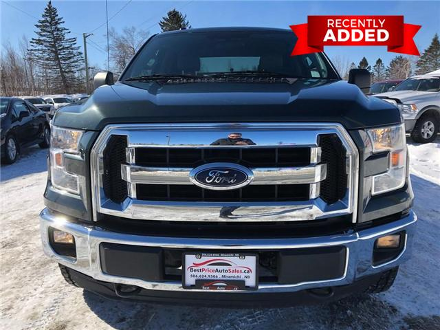 2015 Ford F-150 XLT (Stk: A2844) in Miramichi - Image 4 of 28