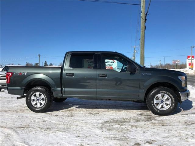 2015 Ford F-150 XLT (Stk: A2844) in Miramichi - Image 10 of 28